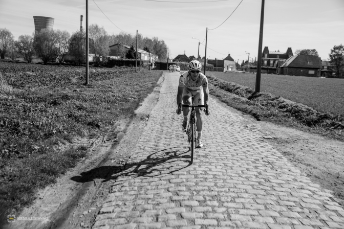 2014 Paris-Roubaix Recon