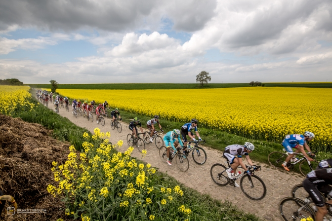 2014 Paris-Roubaix