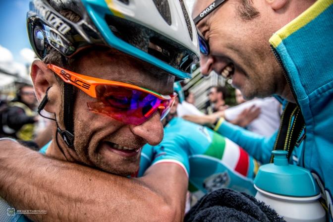 2014 Tour de France - Stage 2