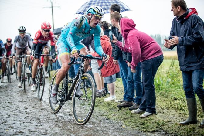 2014 Tour de France - Stage   5