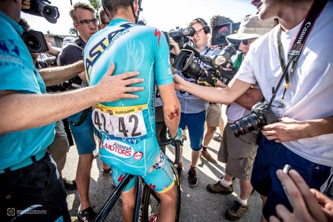 2014 Tour de France - Stage 13