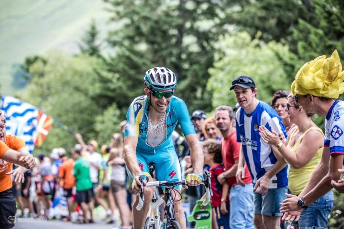 2014 Tour de France - Stage 17