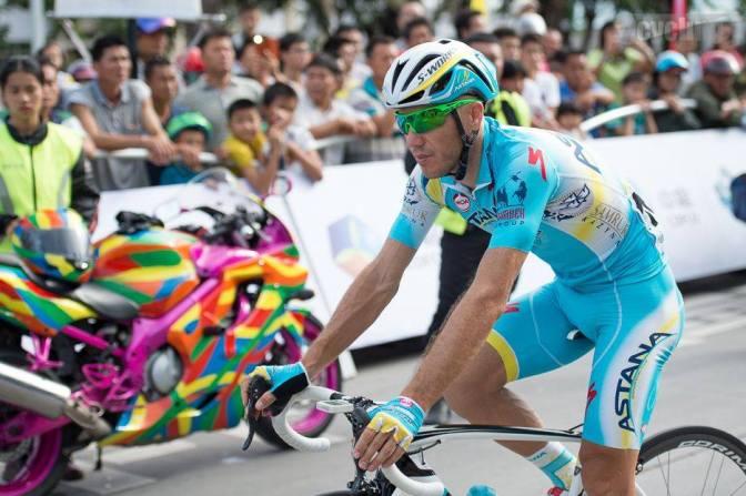 ST8 : Tour of Hainan :: Wuzhishan-Danzhou – 154km