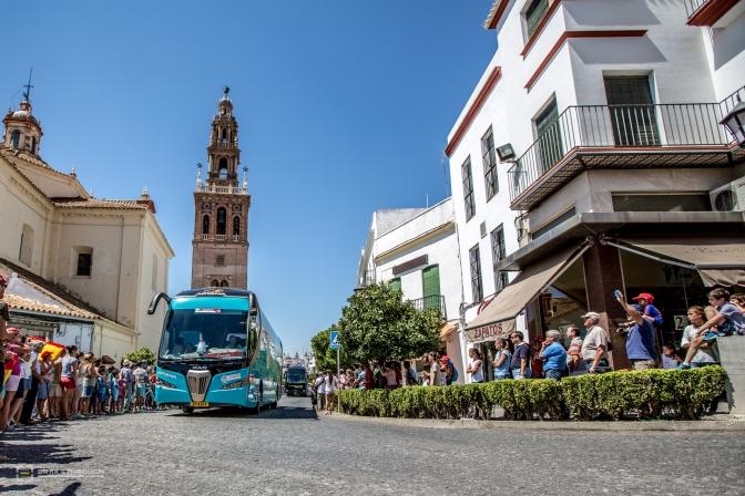 2014 Vuelta a España: Stage 4
