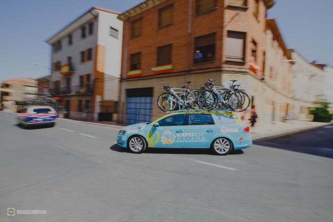 2014 Vuelta a España: Stage 12