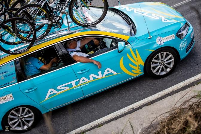 2014 Vulta a España: Stage 18