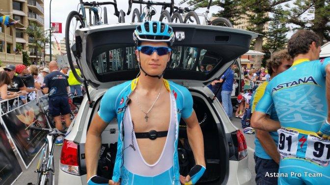 ST6 : Tour Down Under :: King William Road – 90km