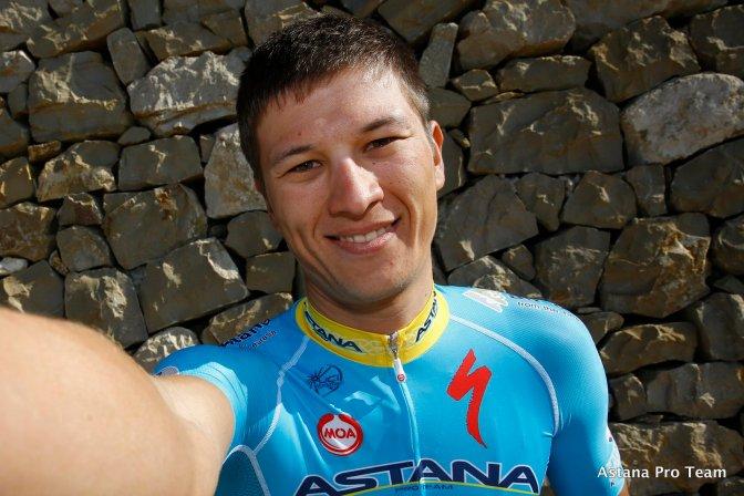 Этап 6 : Тур Даун Андер :: Кинг Уильям Роуд – 90 км