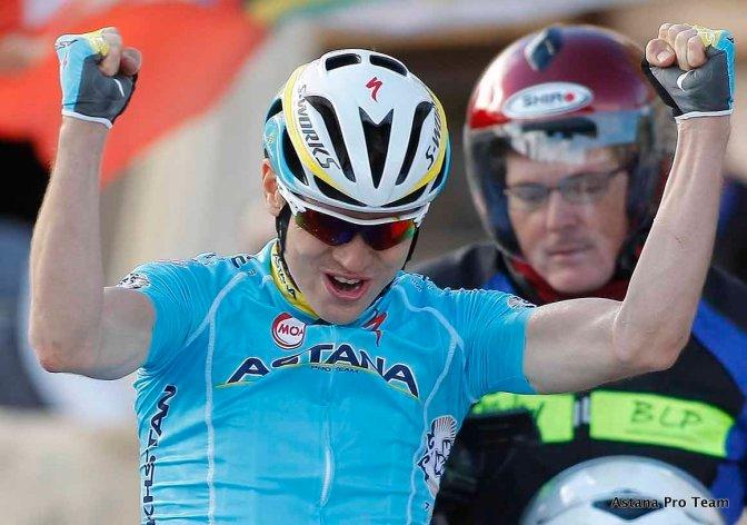 Vuelta Ciclista Murcia :: Mazarron-Alto Fortaleze del Sol – 198km
